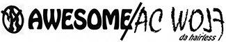 Awesome/AC Wolf Logo